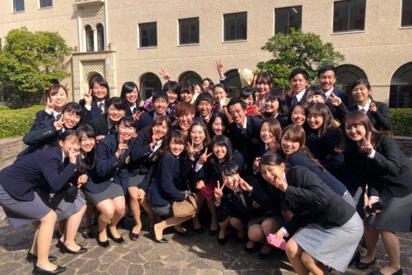 【両部門】入学おめでとうございます!