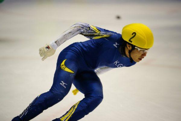【スピード部門】兵庫県民体育大会