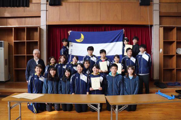 【スピード部門】インカレ・日本学生氷上選手権大会